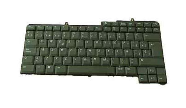 Dell Keyboard SPANISH PC476