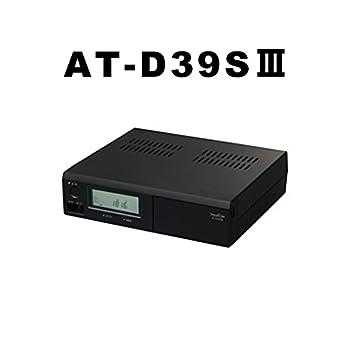 AT-D39S 2 3回線音声応答装置 タカコム