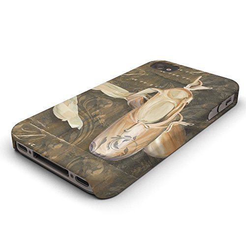 Koveru Back Cover Case for Apple iPhone 4/4S - Mindy Sommers