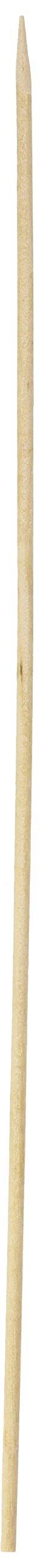 Paderno World Cuisine 48307-03 Wood Skewers (100 Pack), Beige