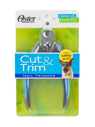 Clean and Healthy  Nail Trimmer, My Pet Supplies