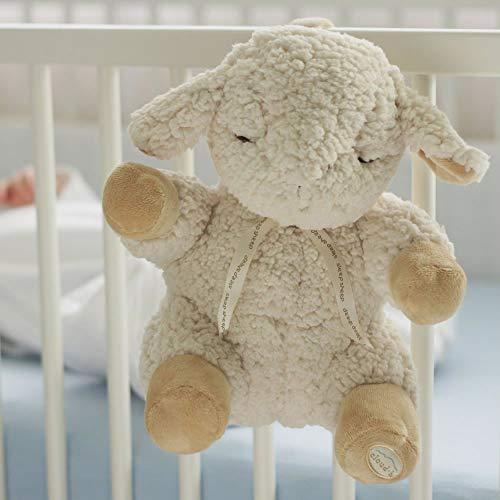 Hammacher Schlemmer Cloub B The Winning Sleep Lamb