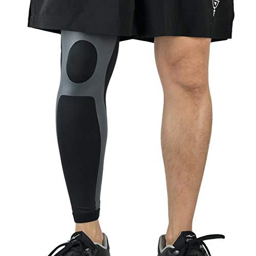 kaimu Sports Running Jogging Breathable Elastic Compression Knee Brace Knee Pads