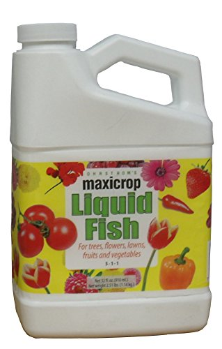 Maxicrop Liquid Fish