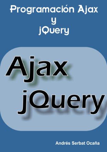 Programación Ajax y jQuery  PDF