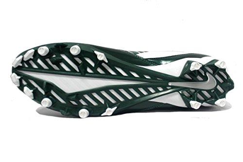 Tacchetti Da Calcio Nike Td Speed Low Td Bianco / Verde