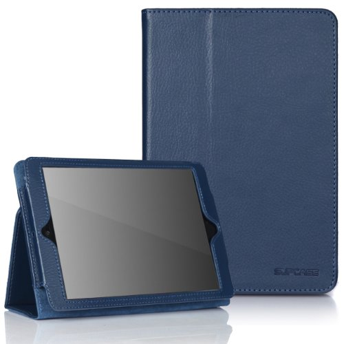 SupCase Folio Leather 7 9 Inch MN 62A DB