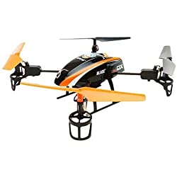 180 QX HD RTF Quadcopter Drone with SAFE Technology