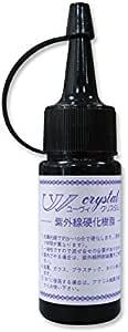 Photoresist Universal Developer Crystals Quantity Supplied 25 Grams.