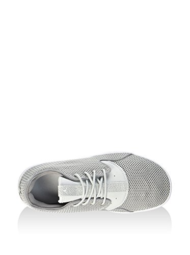 Nike Jordan Eclipse BG, Zapatillas de Deporte Para Niños Gris / Blanco (Dust / White-Grey Mist)