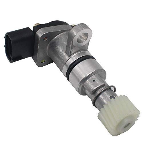 - 83181-35051 With Gear Vehicle Speed Sensor Fits:Toyota 4Runner Pickup Previa SU6252 83181-35080 Vehicle Speed Sensor (VSS)