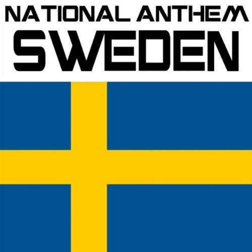 National anthem sweden du gamla du fria by kpm national for Amazon sweden office