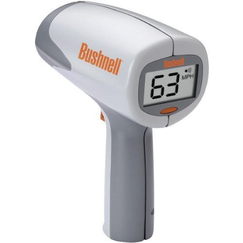 1 - Radar Gun, Velocity speed gun , Easy-to-use speed measurement, 101911