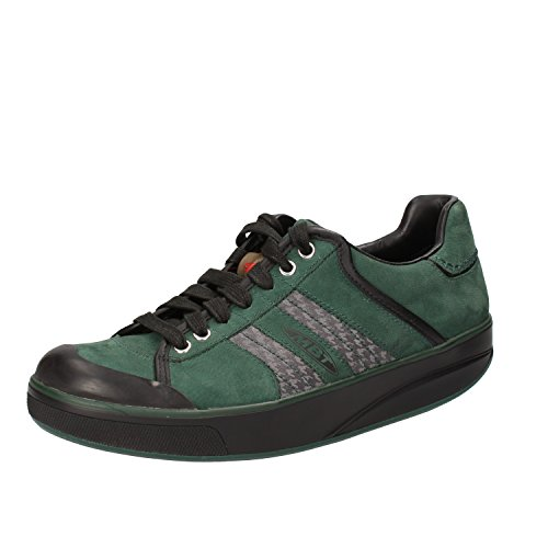 MBT Sneakers/Basket Mode Femme 37 EU Vert Nabuk