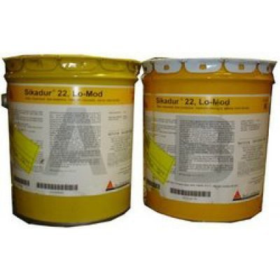 sika-22-lo-mod-2-component-3-gal-unit