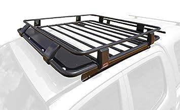 Arb 3813020 M accesorio de cesta de techo de acero: Amazon.es: Coche y moto