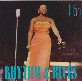 Rhythm & Blues 1955 - Time/Life (CD)