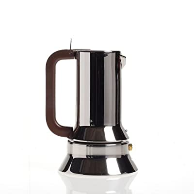 Espresso Coffee Maker 3-Cup - Coffee Presse