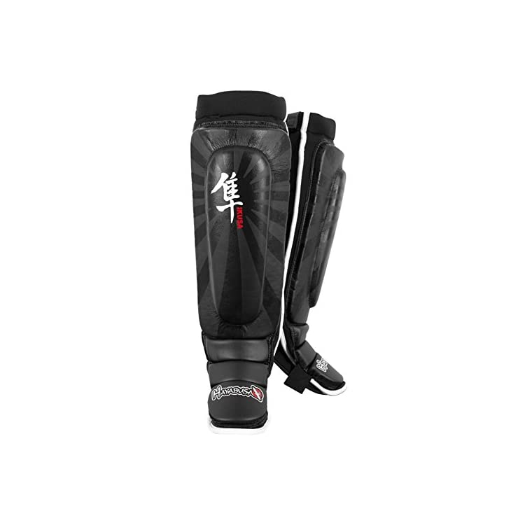 Hayabusa Ikusa Shin Guards