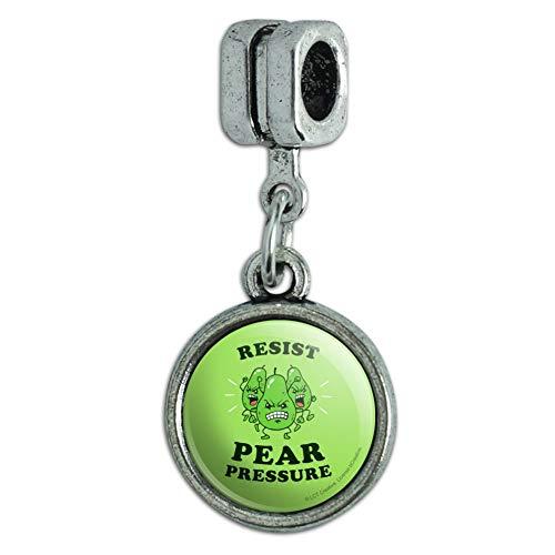 GRAPHICS MORE Resist Pear...