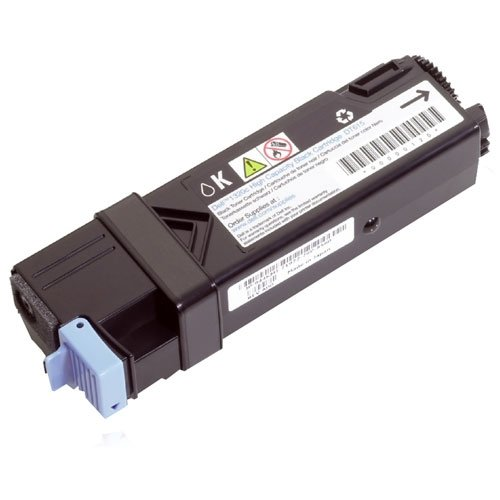Original Dell 330-1417 Cyan Toner Cartridge for 2130cn Color Laser Printer