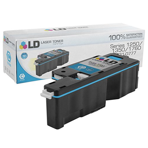 Compatible Cyan Laser Cartridge - 8