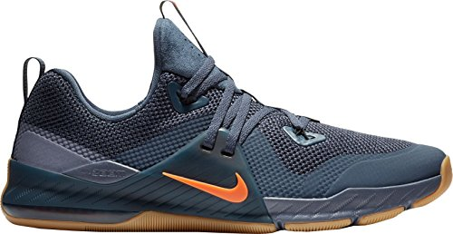 Scarpe Running Multicolore 005 Command Zoom Train Hyper Uomo Black Nike Crimson tnUSOqW7