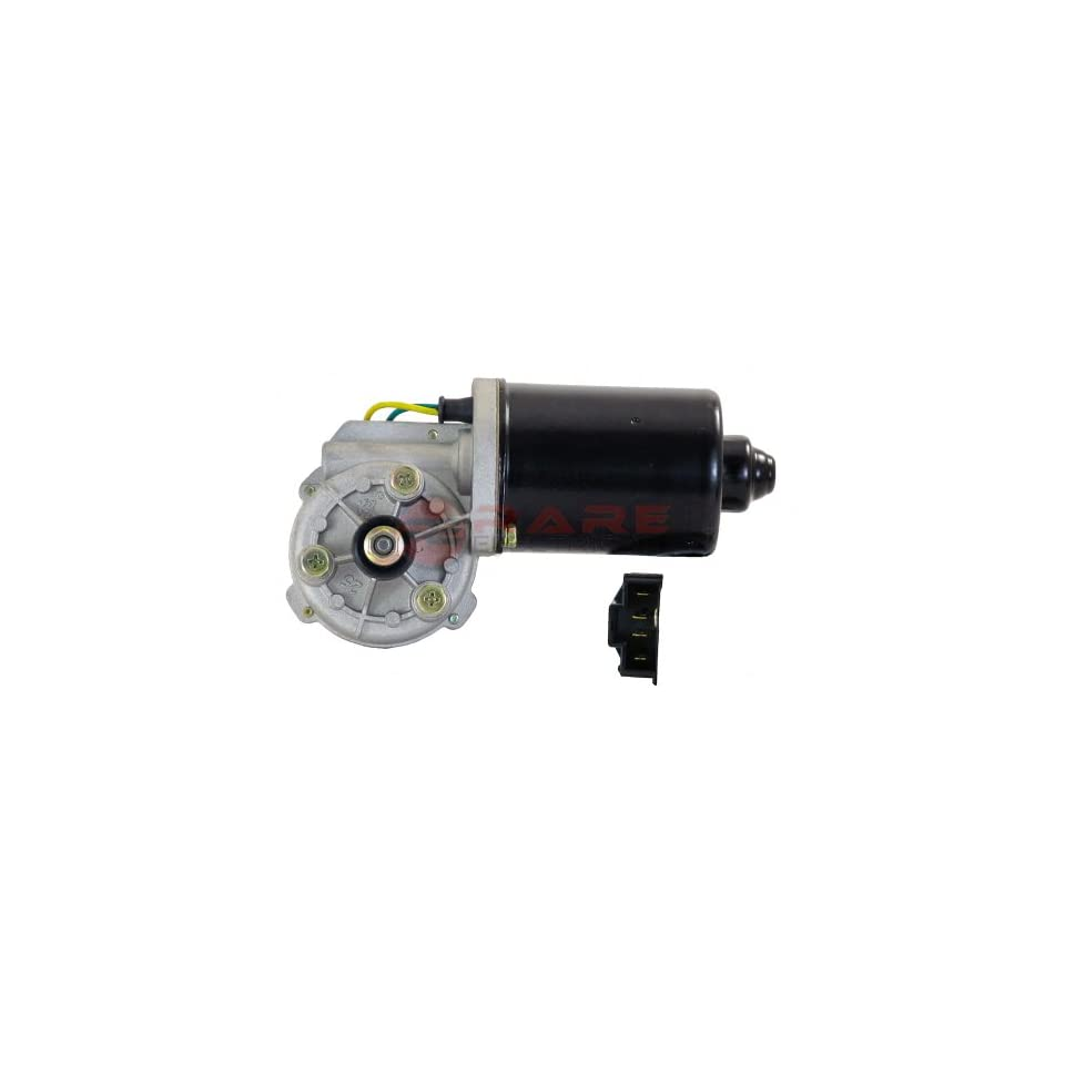 NEW WIPER MOTOR FITS CHRYSLER TOWN & COUNTRY FIFTH AVENUE LEBARON TC MASERATI 40 388