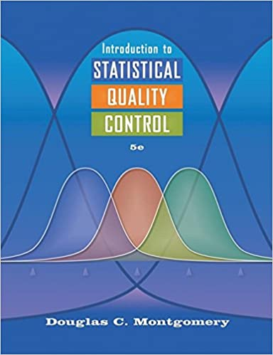 Amazon introduction to statistical quality control introduction to statistical quality control 5th edition fandeluxe Images