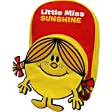 Mr Men Little Miss Backpack, Unique Design, Back to School