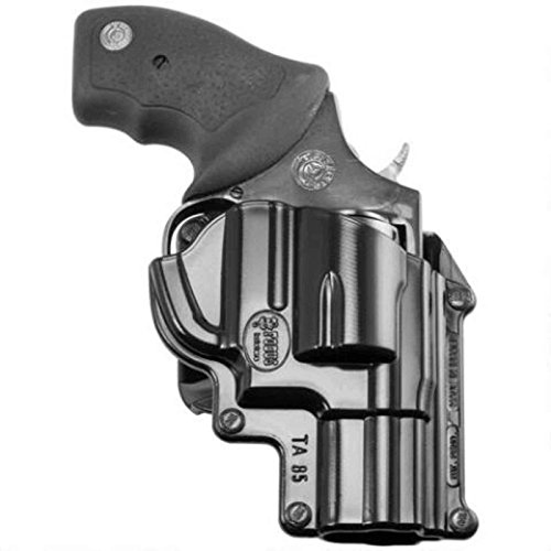 Fobus Concealed carry Belt Holster Fits Taurus 85 Taurus 905, 605 SS. (Best Concealed Carry 357 Magnum Revolver)