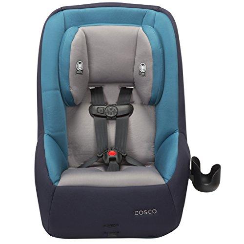 Cosco MightyFit 65 Convertible Car Seat, Diver, Diver