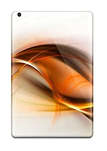 For Ipad Mini/mini 2 Protector Case Abstract Lines Phone Cover