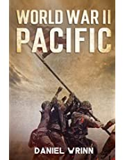 World War II Pacific: Battles and Campaigns from Guadalcanal to Okinawa 1942-1945