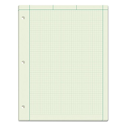 TOPS Engineering Computation Pad, 8-1/2