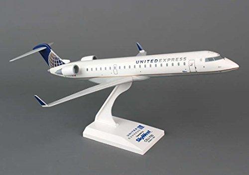 united airlines crj - 2