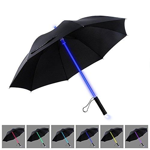 Umbrella YIER Lightsaber Umbrellas Windproof product image