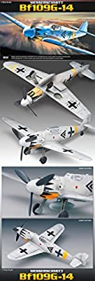 Academy Hobby Model Kits Scale Model : Airplane & Jet Kits