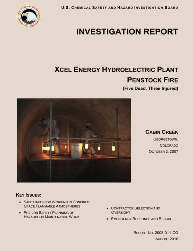 investigation-report-xcel-energy-hydroelectric-plant-penstock-fire
