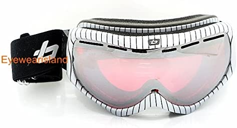 Bolle Quasar Snow Goggles