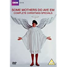 Some Mothers Do 'Ave 'Em - The Complete Christmas Specials