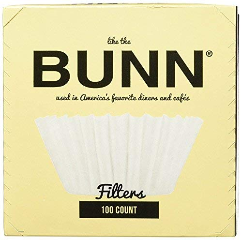3 X 2 Boxes-Bunn Coffee Filters 100 Ct