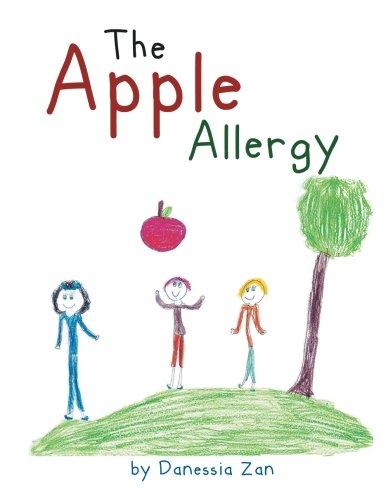 The Apple Allergy pdf epub