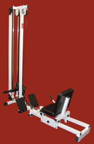 TDS Horizontal Leg Press