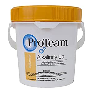 Proteam alcalinidad (hasta 5kg)