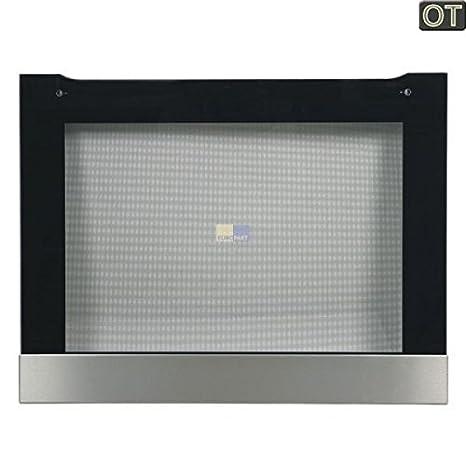 AEG Electrolux ventana exterior AEG 561182400/3 impreso para ...