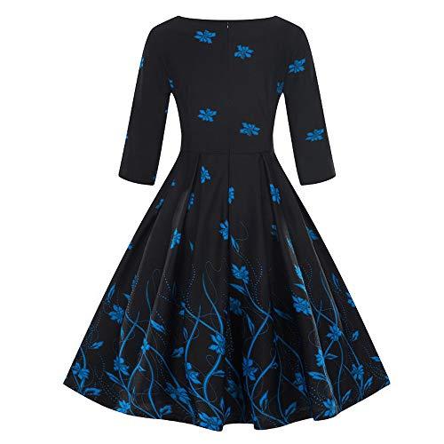 Landfox Long Sleeve Cardigan for Women Fashion T-Shirt Knitted Print Tops Sweater Coat -