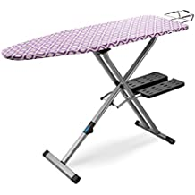 Bartnelli Foldable Ironing Board (Pink)