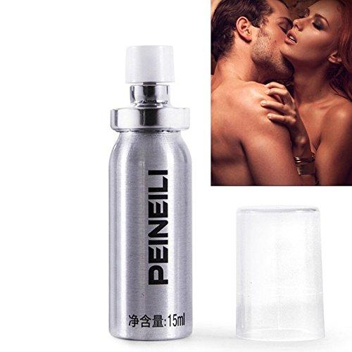 spray für längeren sex
