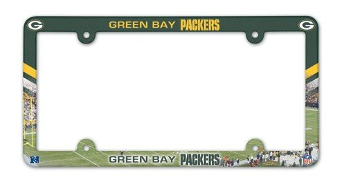 nfl-green-bay-packers-lic-plate-frame-full-color